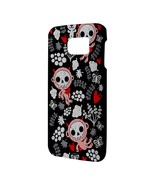 Cute Skully Samsung Galaxy S6 Hardshell Case  - $19.95
