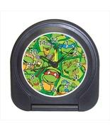 TMNJ Alarm Clock - $15.99