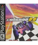 Rollcage Stage 2 [PlayStation] - $3.75