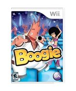Wii Boogie [video game] - $3.83