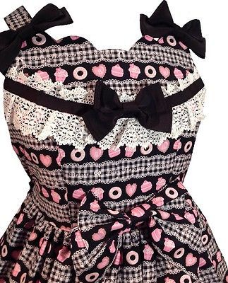 Baby The Stars Shine Bright Special 2016 Black JSK Dress Lolita Fashion BTSSB