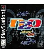 N2O: Nitrous Oxide [PlayStation] - $3.75