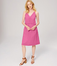 Ann Taylor LOFT Cami Dress Sundress XS S M XL H... - $34.95