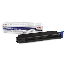 Oki 43979101 Toner 3500 Page-Yield Black - $107.90