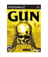 Gun - PlayStation 2 [PlayStation2] - $3.55