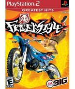 Freekstyle - PlayStation 2 [PlayStation2] - $3.55