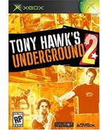 Tony Hawk's Underground 2 - Xbox [Xbox] - $3.55