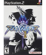 Soul Calibur 2 - PlayStation 2 [PlayStation2] - $3.55