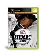 MVP Baseball 2005 - Xbox [Xbox] - $3.83