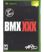 BMX XXX [Xbox] - $3.55