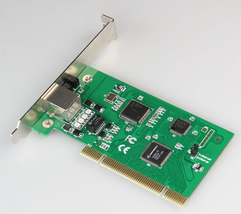 1 Port E1 T1 PCI Asterisk Card Elastix Card IPPBX VoIP Phone Adaptor Card - $103.50