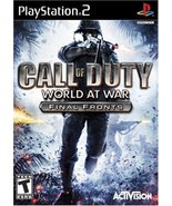 Call of Duty: World at War Final Fronts - PlayS... - $3.55
