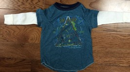 New Authentic Rowdy Sprout Def Leppard Pyromania Vintage Inspired Kids T-Shirt