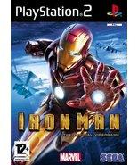 Iron Man - PlayStation 2 [PlayStation2] - $3.55