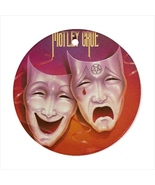Theater Of Pain Round Porcelain Ornament  - $9.99