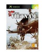 Conflict: Vietnam - Xbox [Xbox] - $3.55
