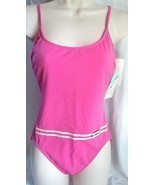 BEACH HOUSE ONE PIECE SWIMWEAR, SIZE 8,NWT,$79 - £15.21 GBP