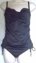 COCO REEF TANKINI TOP & CINCHED BOTTOM, SIZE SMALL- 32C, NWT - $18.95
