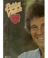 Bobby Vinton - Heart Of Hearts - $6.99