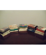 20 Cassette tapes~mixed genre~all good great condition~Please READ THE L... - $19.95