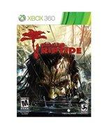 Dead Island Riptide X360 [Xbox 360] - $6.92
