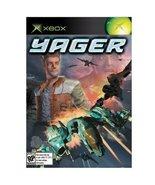 Yager [Xbox] - $4.12