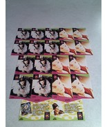 ***ADAMSKI***  Lot of 20 cards.....2 DIFFERENT / MUSIC - $9.99