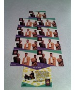 ***BELL BIV DEVOE***  Lot of 24 cards.....2 DIFFERENT / MUSIC - $9.99