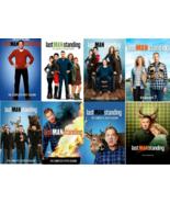 Last Man Standing Complete Series Seasons 1-8 (24 Disc Box Set) DVD Bran... - $72.99