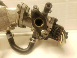2012-17 Prius 'C' NHP210 EGR Valve 25620-21020 w/ Coolant Cooler 220500-0020 image 6