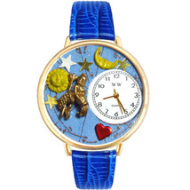 Aquarius Watch w/ Personalized Miniature Gifts - $40.74+