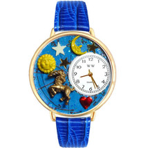 Capricorn Watch w/ Personalized Miniature Gifts - $40.74+