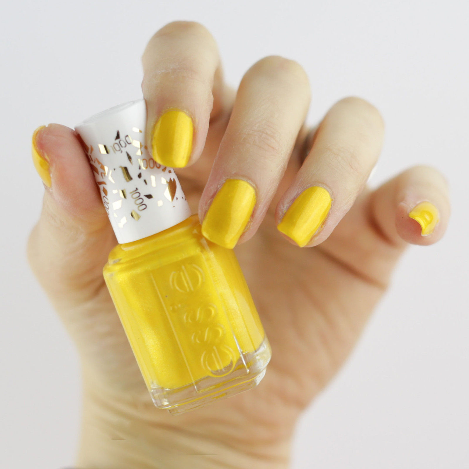 Essie 1000 Aim to Misbehave Lacquer Nail and similar items