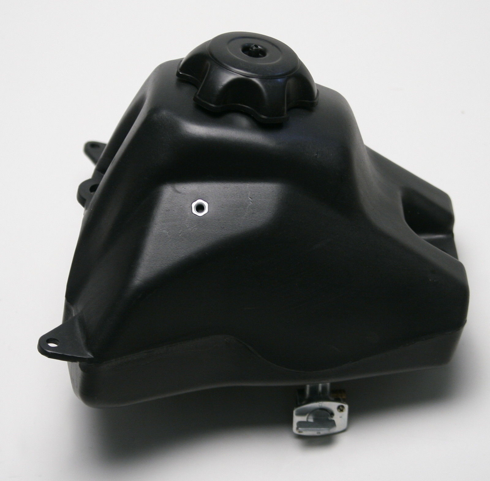 Chinese dirt pit bike gas fuel tank parts for cc ssr