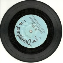 MARY POPPINS SUPERCALIFRAGILISTICEXPIALID- DISNEYLAND RECORD FROM W. DIS... - $6.50