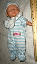 My Little New Born Doll - $9.00