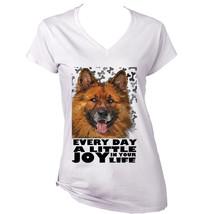 German Shepherd 4  A Little Joy  New Cotton T Shirt   S M L Xl Xxl - $25.24