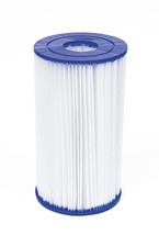 Mainstays Type IV, B Replacement Pool Filter Cartridge, 5.6 in x 10 in - 2 Pack image 2