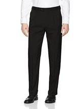 Savane Men's Pleated Dress Pants 34 x 29 - $14.66