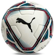Puma teamFINAL 21.1 FIFA Quality Pro Ball Soccer Football White 08323601 Size 5 - $110.99