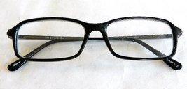 "Magnivision +2.75 ""Professor"" Black Plastic Frame Reading Glasses w/ Spr... - $17.99"