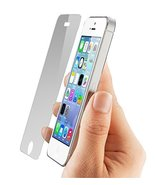 Tempered Glass Screen Protectors (iPhone 4/4S/5/5S, Galaxy S4/S5, Note 3... - $0.97