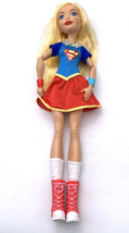 Mattel DC Super Hero Girls Super Girl Action DOLL 12 INCHES 2015 - $9.90