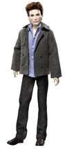 Barbie Twilight Saga Edward Pink Label doll New in box Mattel Collectible - $23.19