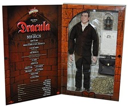 """Dracula Collectible Renfield 12"""" Figure - $59.99"""