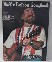Willie Nelson Songbook - $12.95