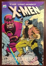 The Uncanny X-MEN In Days Of Future Past (1989) Marvel Comics Sq B Vg+ - $9.89