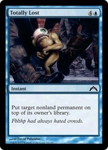Magic The Gathering-Gatecrash-Totally Lost - $0.05