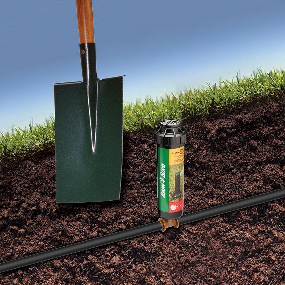 automatic sprinkler system Your might be set in your ways when it comes to using a traditional sprinkler  system, but did you know that a below ground automatic sprinkler  system.