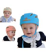 Hot Baby Toddler Safety Helmet Headguard Children Hats Harnesses Cap Adj... - $18.83